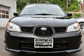 2007 Subaru Impreza i Special Edition Waterbury, Connecticut 9