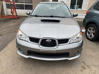 2007 Subaru Impreza WRX Ltd  city MA  Baron Auto Sales  in West Springfield, MA