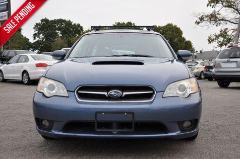2007 Subaru Legacy GT Ltd in Braintree