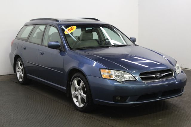 2007 Subaru Legacy Special Edition