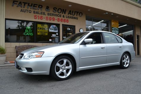 2007 Subaru Legacy Special Edition in Lynbrook, New