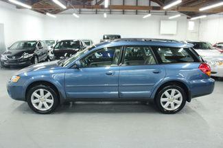 2007 Subaru Outback 2.5i Limited Wagon Kensington, Maryland 1