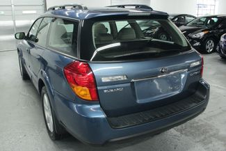 2007 Subaru Outback 2.5i Limited Wagon Kensington, Maryland 10