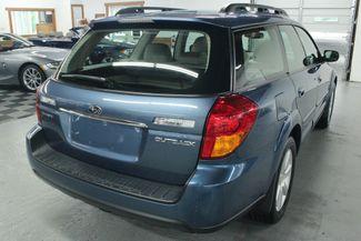 2007 Subaru Outback 2.5i Limited Wagon Kensington, Maryland 11