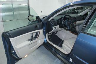2007 Subaru Outback 2.5i Limited Wagon Kensington, Maryland 13