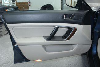 2007 Subaru Outback 2.5i Limited Wagon Kensington, Maryland 14