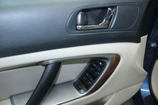 2007 Subaru Outback 2.5i Limited Wagon Kensington, Maryland 15