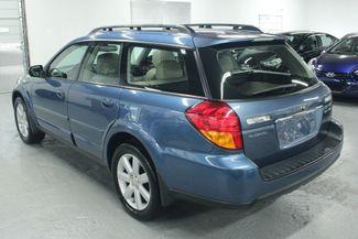 2007 Subaru Outback 2.5i Limited Wagon Kensington, Maryland 2