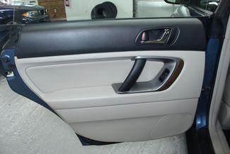 2007 Subaru Outback 2.5i Limited Wagon Kensington, Maryland 27