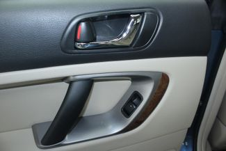 2007 Subaru Outback 2.5i Limited Wagon Kensington, Maryland 28