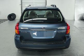 2007 Subaru Outback 2.5i Limited Wagon Kensington, Maryland 3