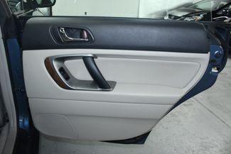 2007 Subaru Outback 2.5i Limited Wagon Kensington, Maryland 38