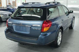 2007 Subaru Outback 2.5i Limited Wagon Kensington, Maryland 4