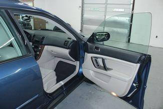 2007 Subaru Outback 2.5i Limited Wagon Kensington, Maryland 49