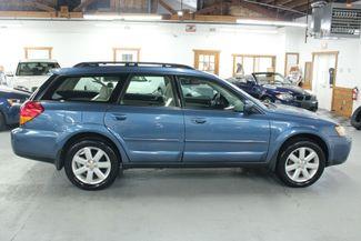 2007 Subaru Outback 2.5i Limited Wagon Kensington, Maryland 5