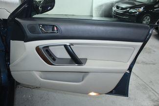 2007 Subaru Outback 2.5i Limited Wagon Kensington, Maryland 50