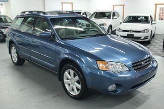 2007 Subaru Outback 2.5i Limited Wagon Kensington, Maryland 6