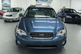 2007 Subaru Outback 2.5i Limited Wagon Kensington, Maryland 7