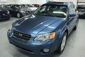 2007 Subaru Outback 2.5i Limited Wagon Kensington, Maryland 8