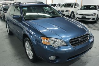 2007 Subaru Outback 2.5i Limited Wagon Kensington, Maryland 9