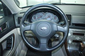 2007 Subaru Outback 2.5i Limited Wagon Kensington, Maryland 76