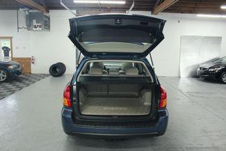 2007 Subaru Outback 2.5i Limited Wagon Kensington, Maryland 90