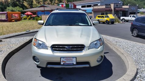 2007 Subaru Outback R LL Bean | Ashland, OR | Ashland Motor Company in Ashland, OR