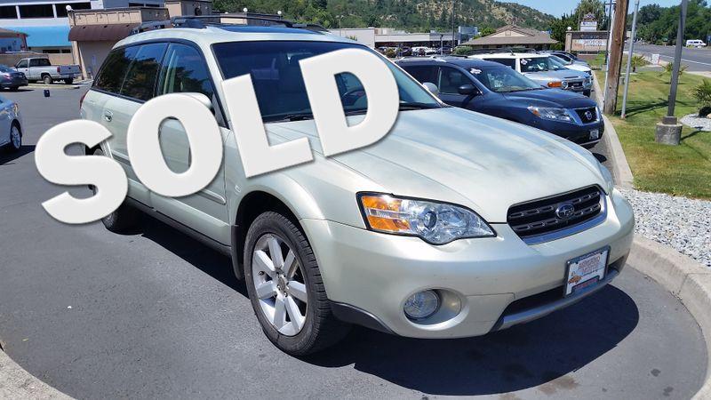 2007 Subaru Outback R LL Bean | Ashland, OR | Ashland Motor Company in Ashland OR