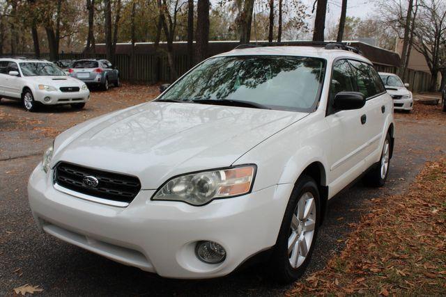 2007 Subaru Outback in Charleston, SC 29414