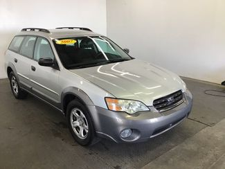 2007 Subaru Outback Basic in Cincinnati, OH 45240