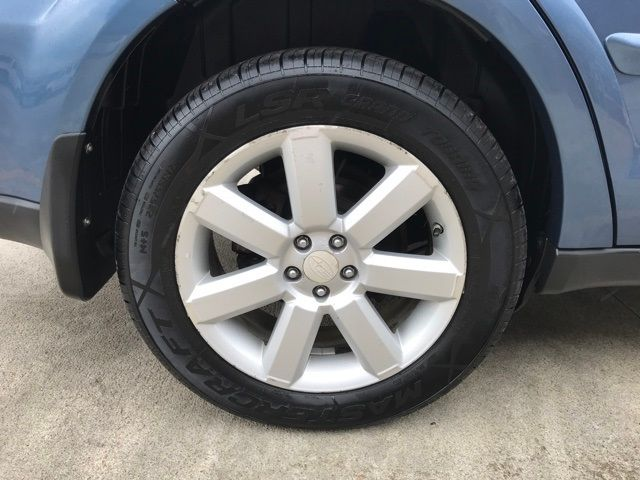 2007 Subaru Outback 2.5i in Medina, OHIO 44256