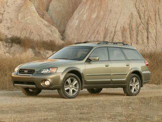 2007 Subaru Outback 2.5i in Medina, OHIO 44256