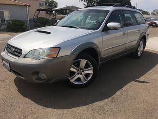 2007 Subaru Outback XT Ltd in San Diego CA, 92110