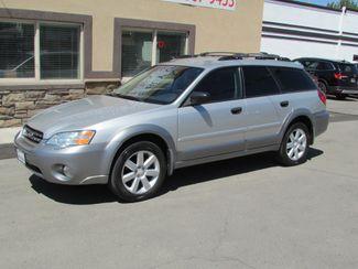 2007 Subaru Outback Wgn AWD in American Fork, Utah 84003