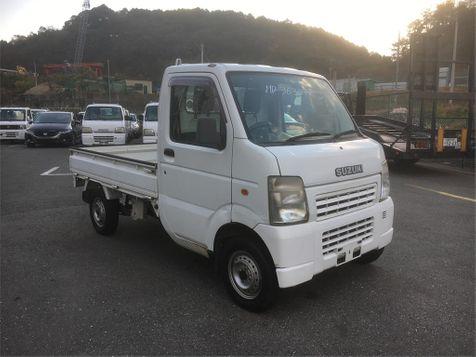 2007 Suzuki 4wd Japanese Minitruck [a/c, power steering]    Jackson, Missouri   GR Imports in Jackson, Missouri