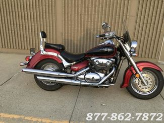 2007 Suzuki Boulevard C50T Boulevard C50T in Chicago, Illinois 60555