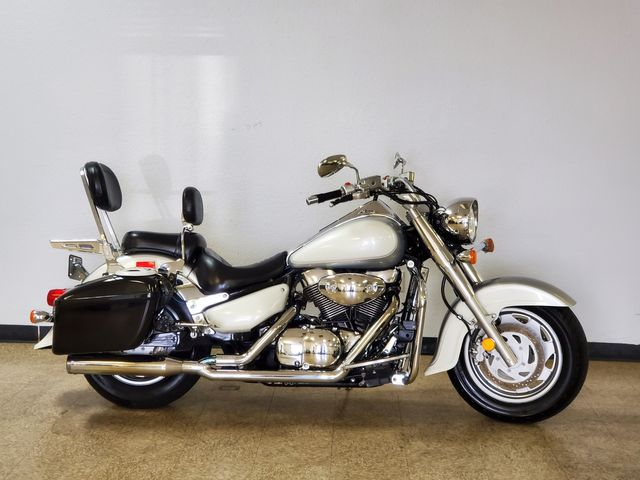 2007 Suzuki Boulevard C90 VL1500 in Fort Worth , Texas 76111