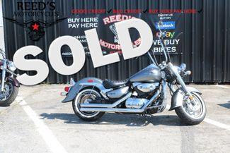 2007 Suzuki Boulevard C90 | Hurst, Texas | Reed's Motorcycles in Hurst Texas