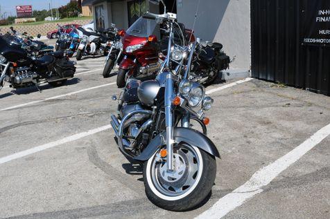 2007 Suzuki Boulevard C90 | Hurst, Texas | Reed's Motorcycles in Hurst, Texas