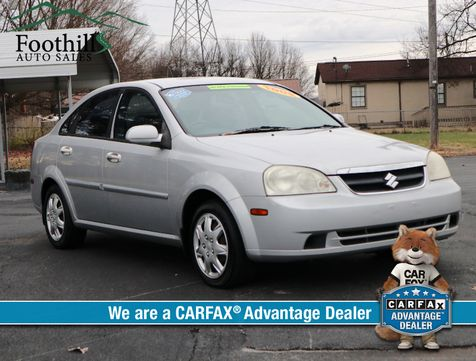 2007 Suzuki Forenza  in Maryville, TN