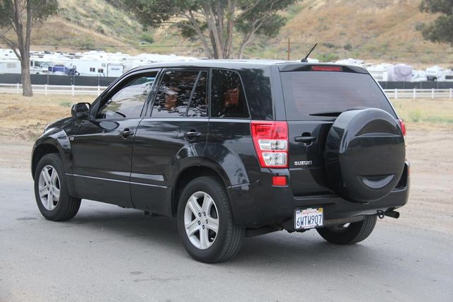 2007 Suzuki Grand Vitara Santa Clarita, CA 1