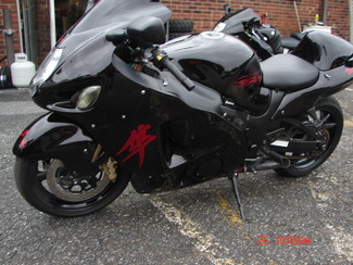 2007 Suzuki GSX1300 Busa Spartanburg, South Carolina