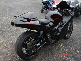 2007 Suzuki GSX1300 Busa Spartanburg, South Carolina 3