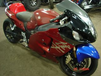 2007 Suzuki GSX1300 Spartanburg, South Carolina