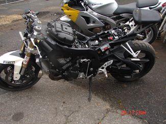 2007 Suzuki GSXR600 Spartanburg, South Carolina