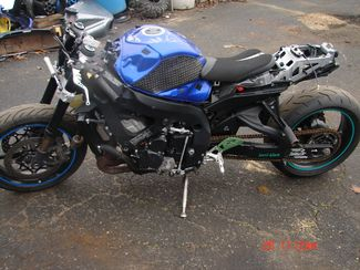 2007 Suzuki Gsxr750 Spartanburg, South Carolina