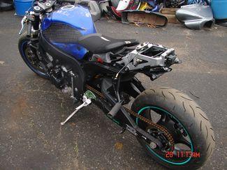 2007 Suzuki Gsxr750 Spartanburg, South Carolina 1