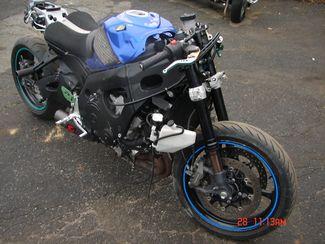 2007 Suzuki Gsxr750 Spartanburg, South Carolina 3