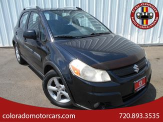 2007 Suzuki SX4 Sport Pkg in Englewood, CO 80110