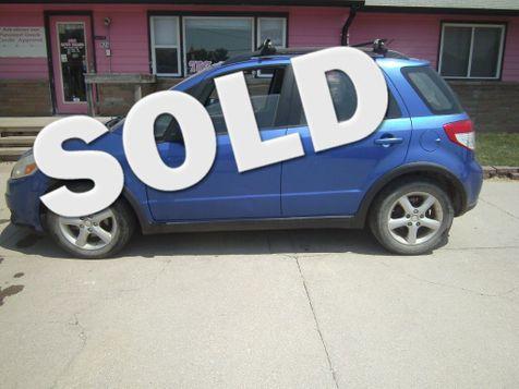 2007 Suzuki SX4  in Fremont, NE
